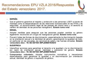 EPU LGBTI VZLA 2016 -2017 5