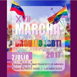 marcha 2017