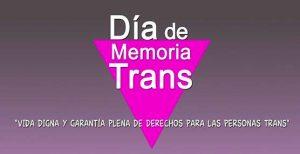 memoria trans