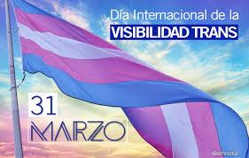 visibilidad trans
